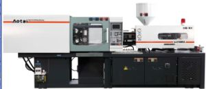 90 Ton High Efficiency Energy Saving Injection Molding Machine (AL-UJ/90B) pictures & photos