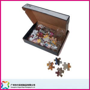 Educational Toy Paper Jigsaw Puzzle Promotion Gift (XC-JP-0221) pictures & photos
