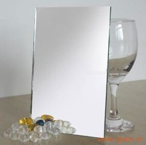 Tempered Mirror/Reflective/Tempered/Laminated/Tinted Glass (JINBO) pictures & photos