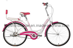 22 Women′s City Bicycle
