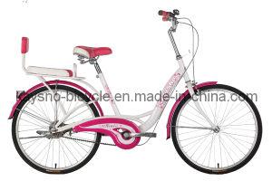 22 Women′s City Bicycle