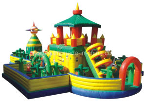 Indoor Children Playground Inflatable Playground (IFBS-011) pictures & photos