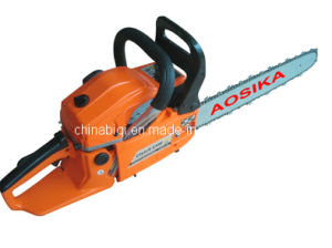 Professional Garden Tools 45cc Petrol Chainsaw Yd45 with CE Hs Code 846781000