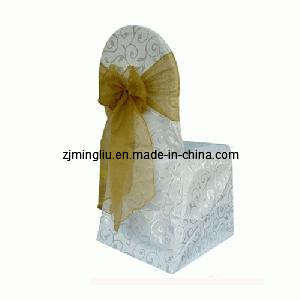Damask Chair Cover (ML-1081)