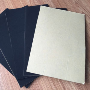 Adhesive Cr Foam Neoprene Foam for Sealing pictures & photos