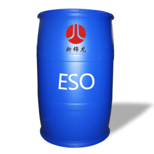 Epoxidized Soya Oil E10 Plasticizer for PVC Leather