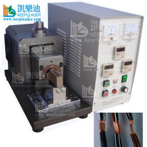 Metal Ultrasonic Welding Machine for Wire Harness Wire Splice Welding china metal ultrasonic welding machine for wire harness wire ultrasonic welding for wire harness at mr168.co
