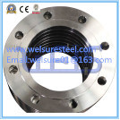 Stainless Steel F304L F316L Socket, Welding Flange