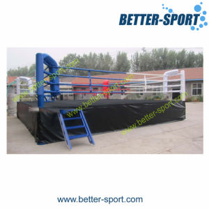 Boxing Ring with Aiba Approved pictures & photos