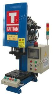 Table Type High Speed Punching Press/C Type (TT-C2T) pictures & photos