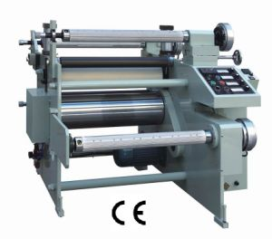 Coated Polyimide Film Hot Laminating Machine (TH-650) pictures & photos
