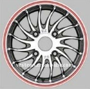 11-15inch Aftermarket Car Alloy Wheels with New Design (VL037) pictures & photos