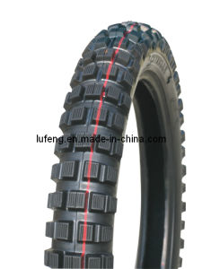 off The Road Motorcycle Tyre 3.00-18, 3.00-17