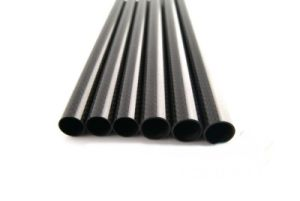 Hot Sale Best Price of 3k Carbon Fiber Tube pictures & photos
