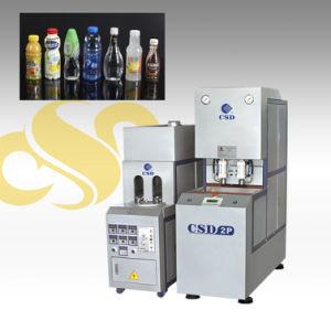 CSD-2P Semi-Automatic Blow Molding Machine pictures & photos