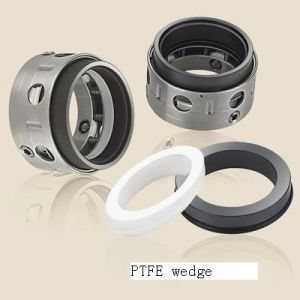 PTFE Wedge Mechanical Seals