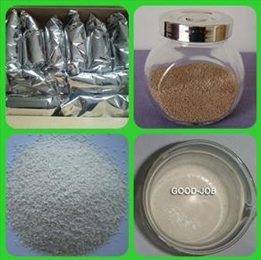 Kresoxim-Methyl 95% TC, 30% WDG