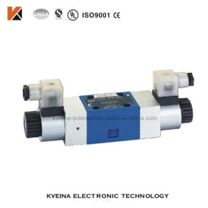 4wehd10*1xe Solenoid Directionsal Valve pictures & photos