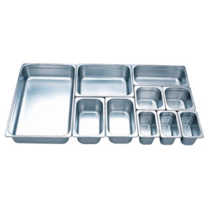S/Steel Gn Pan pictures & photos