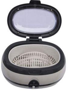 35W Digital Dental Ultrasonic Cleaner pictures & photos