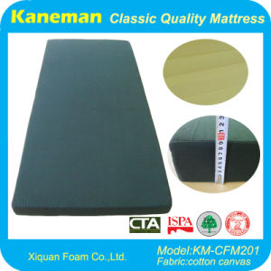 Factory Price Military Foam Mattress pictures & photos