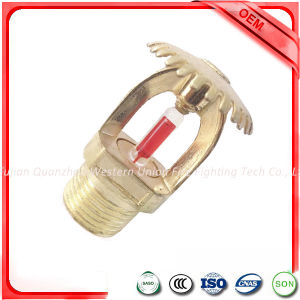 Direct Manufacturer Automatic Fire Sprinkler as Fire Fighting Equipment pictures & photos