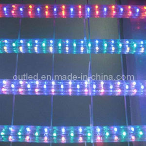LED Rope Light (Flat 4 Wire) (SCT-R)