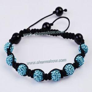 Tresor Paris Shamballa Bracelet (TPBL002)