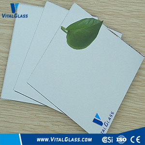 F-Green Silver/Aluminum Mirror for Decorative Mirror Glass pictures & photos