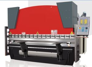CNC Press Brake (200T/3200)
