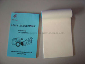 Lens Cleaning Tissue pictures & photos