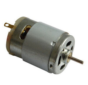 Series Mini DC Motor (RS-380S-2) pictures & photos