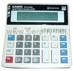 Office Desktop Calculator (TA-200ML)
