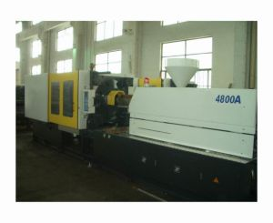 Plastic Injection Moulding Machine (4800A)