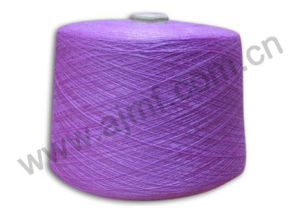 Wool/Nylon (polyamide) Blended Yarn pictures & photos