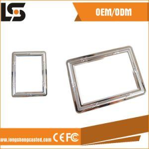 Custom Progressive Stainless Steel Precesion Sheet Metal Stamping