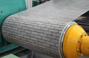Famous Brand PPGI Coil/Coated Steel Roof/Prepainted Galvanized Steel Coil China pictures & photos