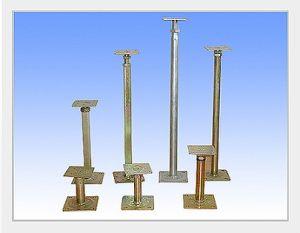 Pedestal for Raised Floor