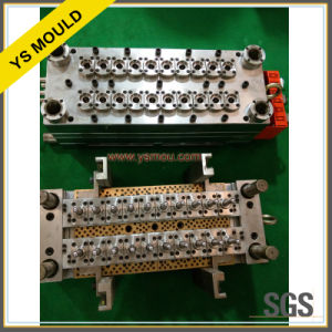 Hot Runner Plastic Injection Pet Preform Mould pictures & photos