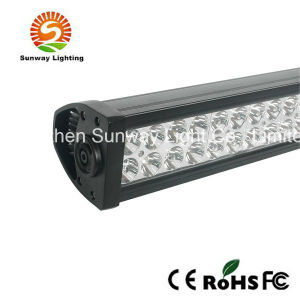 "13"" 72W Dual Rows CREE LED Car Light Bar"