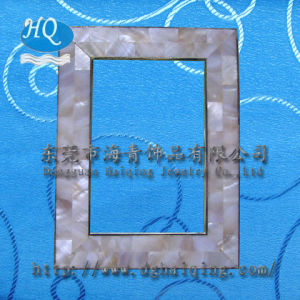 Shell Photo Frame (A-GY004)