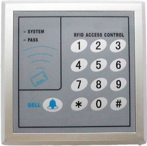 Refid / Keypad Access Control (RF198/DG208A) pictures & photos