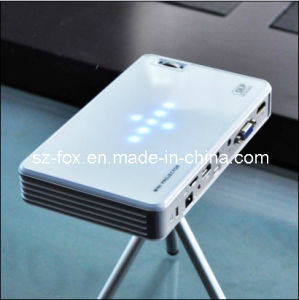 Business Mini Projector (PRO298D) pictures & photos