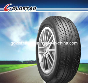 High Performance PCR Tyre, Passenger Car Tyre 225/60r16 pictures & photos