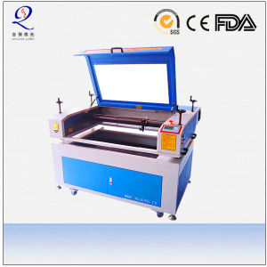 Laser Engraving Machine for Large and Thick Marbles/Stones/Granites pictures & photos