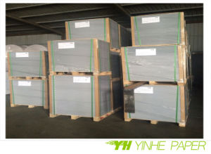 Clay Coated Duplex Board Paper pictures & photos