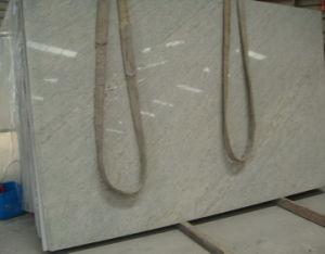Kashmire White Granite Slab