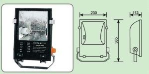 Metal Halid Floodlight (VF-74) pictures & photos