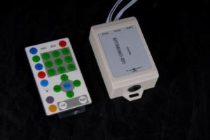 LED Light RGB Controller