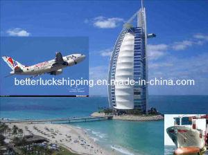 DDP Freight to United Arab Emirates (Dubai/Jebel Ali/Abu Dhabi/Port Rashid/Sharjah) From China Door to Door Service